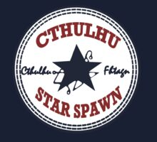 Cthulhu Star Spawn Kids Clothes