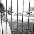 Cage by Jocelyn  Parry-Jones