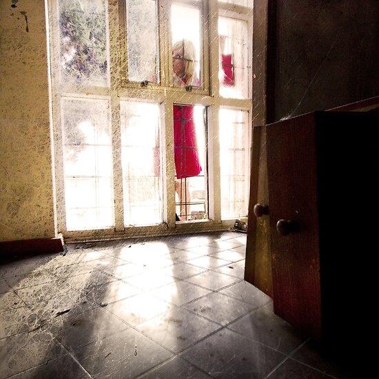 Almost forgotten by Jocelyn  Parry-Jones
