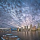 Searching for Tomorrow (HDR double pano) by James Zickmantel