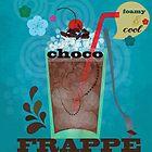 Choco frappe by Elisandra