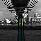 Millennium Bridge by BrettNDodds