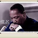 MLK Restored by yogirajj
