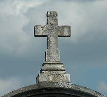 Cross by Jennifer  Causley