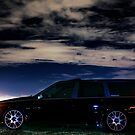 1995 Volvo 850 by Andrew Hillegass