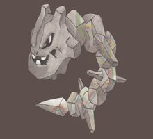 Steelix by Derek Wheatley by eevilmurray