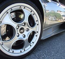 Murcielago Detail Shot by Samson50