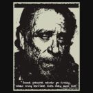 BUKOWSKI by YabuloStore919