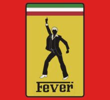 Feverrari by Jason Langer