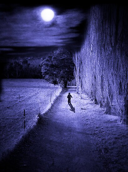 Dream Runner by Ron C. Moss