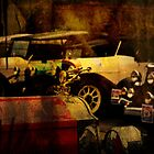 Old Cars by tutulele