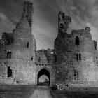 Dunstable Castle by Doul
