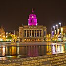 Council House, Nottingham by Elaine123