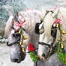 Jingle Horse by Trudi&#x27;s Images