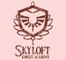 Skyloft Knight Academy Kids Clothes