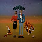 Courtship of Bliss by Rory  Moorer