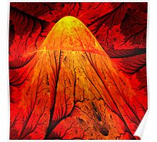 Is this Volcano Active? Poster