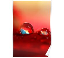 Candy Red Poster