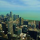 Good morning Chicago! by eyeland