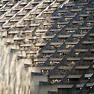 Strange Architecture by MarceloPaz