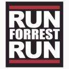 Run forrest by Jonah Block