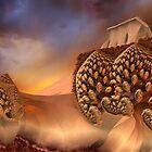carnivora by Fiery-Fire