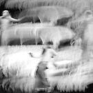 Spirit Dancers © by Dawn M. Becker