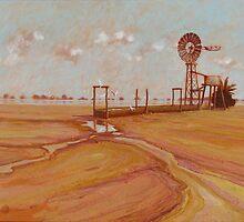 Corella Downs by Cary McAulay