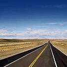 On the Road to Nowhere by David Alexander Elder