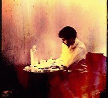 coffee shop by leftcoastlens
