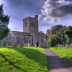 Cobham Church by brianfuller75