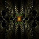 Enduring Fabric by abstractjoys