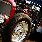 Hot Rod by Joanne Henig Photography