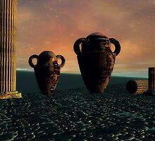 The Ancient World by Vanessa Barklay