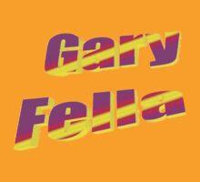 """Gary Fella"" by Tim Topping"