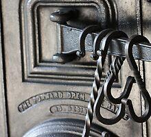 Hooks by Maggie Lowe