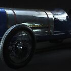 Sunbeam - 350HP 1921 by opiumfire