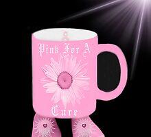 ¯`'·.¸(♥)¸.·'´¯ Pink Mug For The Cause~ Breast Cancer Awareness¯`'·.¸(♥)¸.·'´¯ by ✿✿ Bonita ✿✿ ђєℓℓσ