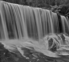 Overflow. by Julie  White