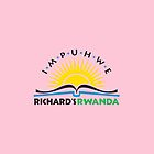 Richard&#x27;s Rwanda IMPUHWE Logo by Josh Marten