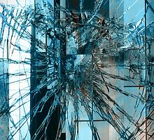 don't hurl rocks in glasshouses  - phone by vampvamp