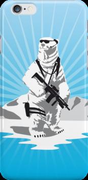Snow Patrol by beardo