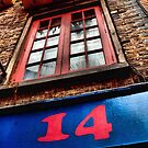 14 Neal's Yard, London by nigelwatkins
