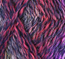 Wooly by artsandherbs