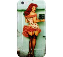Iphone case - Sex Sells iPhone Case/Skin