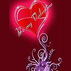 Be my Valentine by Rainy