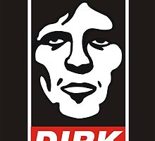 Dirk Case by BUB THE ZOMBIE