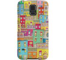 Way Downtown Samsung Galaxy Case/Skin
