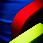 Color Contrast by JelmervNuss