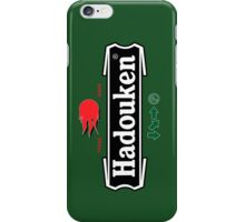 Brewhouse: Hadouken iPhone Case/Skin